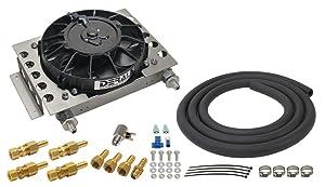 Derale 13950 Atomic-Cool Remote Cooler