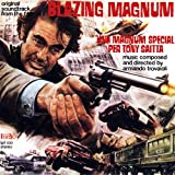 Blazing Magnum: Strange Shadows In An Empty Room (Original Soundtrack)