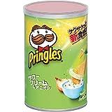 森永製菓 プリングルズ<サワークリーム&オニオン> 53g×12箱