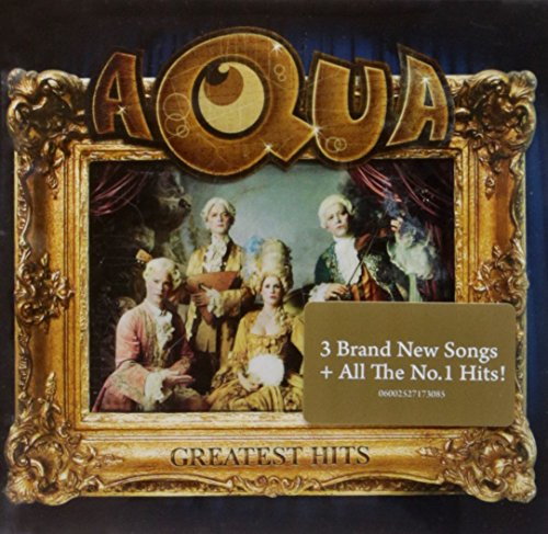Aqua - Barbie Girl (Single-CD) - Zortam Music