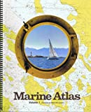 Marine Atlas, George A. Bayless, 0967475023