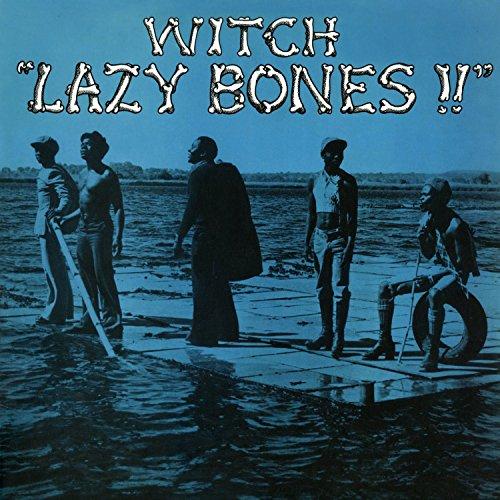 Vinilo : Witch - Lazy Bones (LP Vinyl)