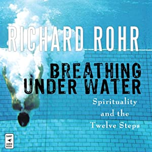 Breathing Under Water Audiobook