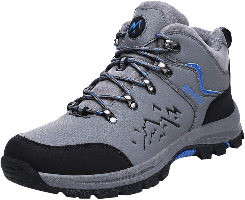 Zapatillas Antideslizantes De Running Hombres Usan Zapatos ...