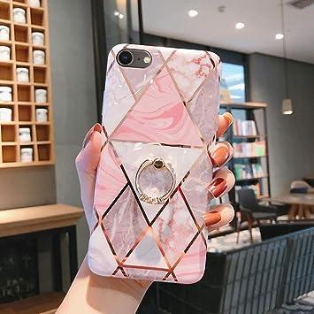 Amazon.com: PHEZEN - Carcasa para iPhone 7 y iPhone 8 ...