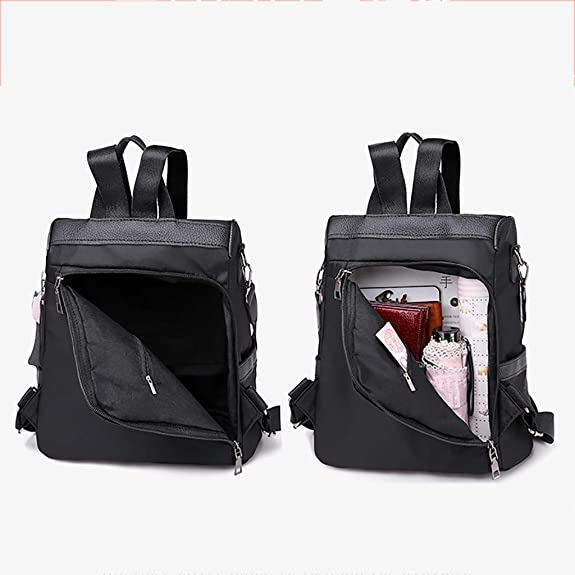 Amazon.com: Vintage Anti Theft Travel Backpack, College Backpack School Bag Bookbag Fit for Daily Use Students Travel: Shoes
