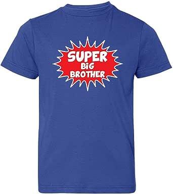 Amazon.com: So Relative! Super Big Brother Super Hero Baby ...