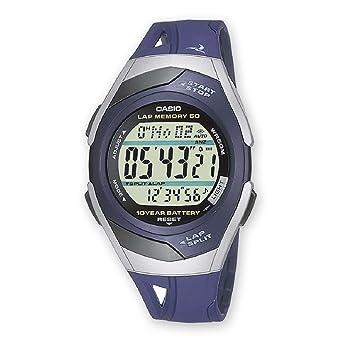 Watch Casio Phys Str-300c-2ver Unisex Black