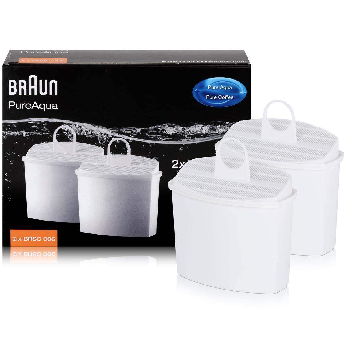 Braun AX13210006/ Filtro dellAcqua