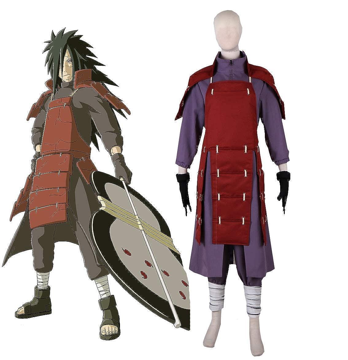Amazon.com: Naruto Shippuden Uchiha Madara The 4th Greatest ...