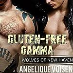 Gluten-Free Gamma: Wolves of New Haven, Book 3 | Angelique Voisen