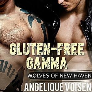 Gluten-Free Gamma Audiobook