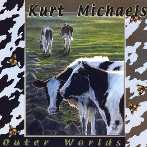 Outer Worlds by Michaels, Kurt (2007-04-24)