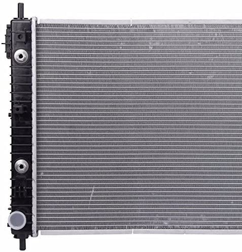 Radiator For Buick Enclave Chevy Traverse Saturn Outlook GMC Acadia V6 No.13007