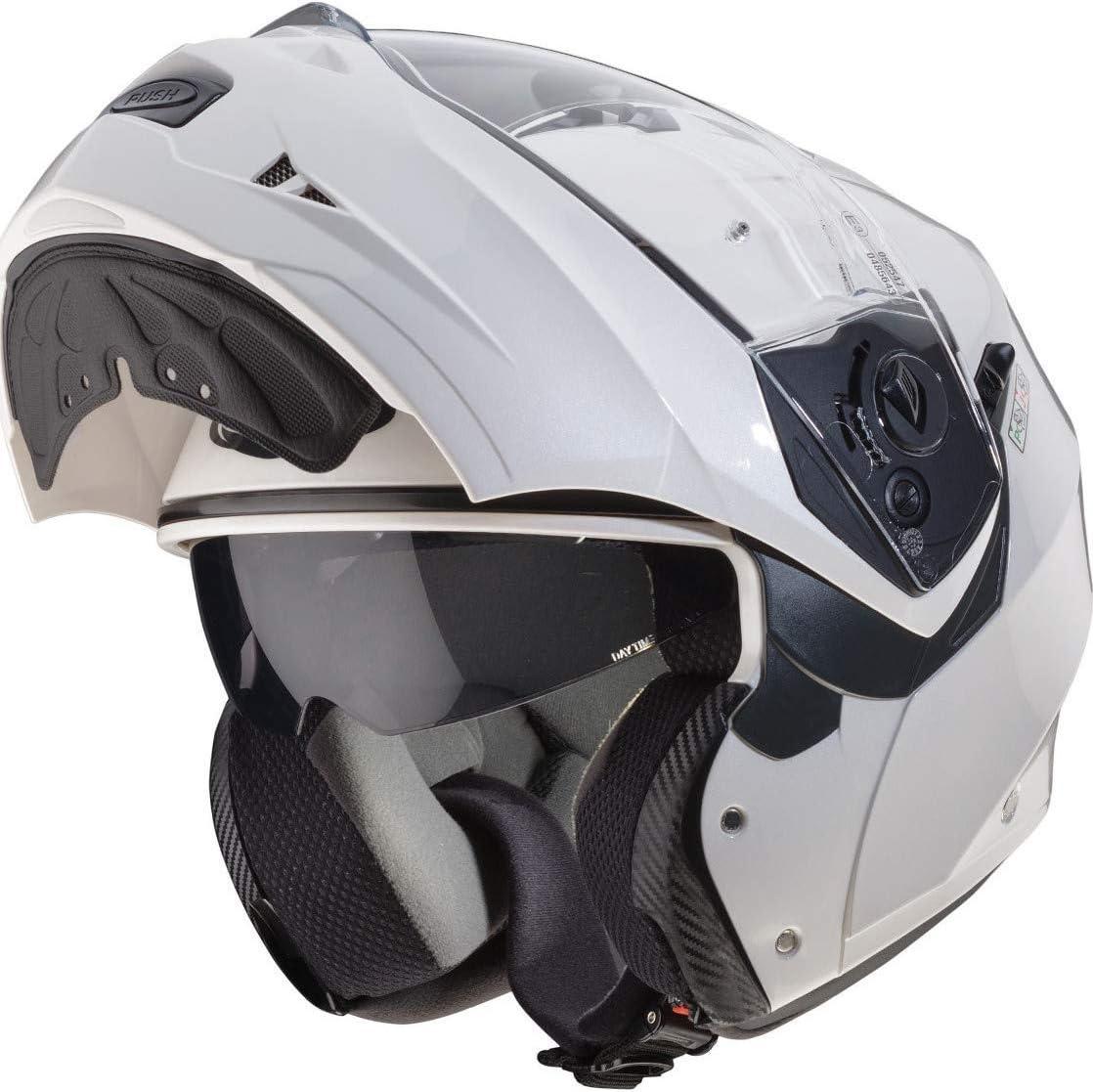 casco modular Caberg
