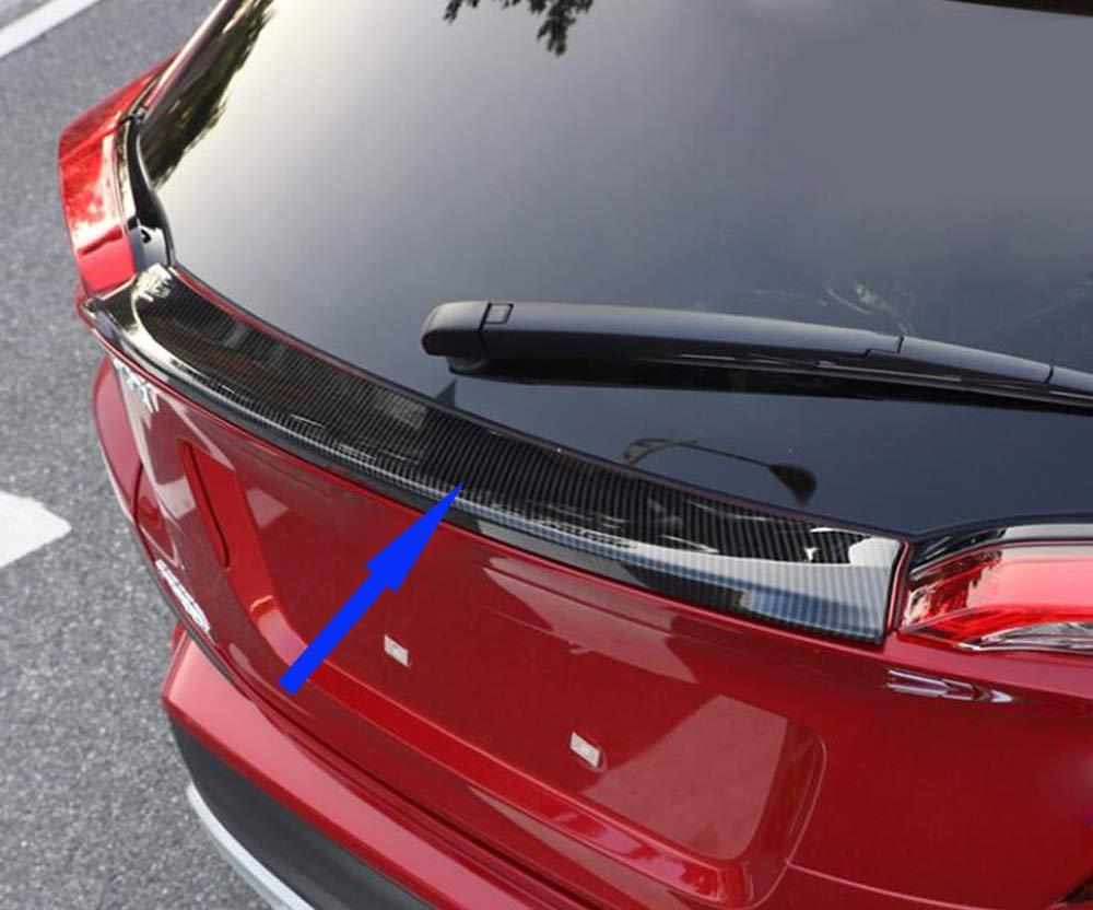 Auto accesorios trasera tronco Aler/ón Ala para Toyota C-HR CHR 2016/2017/2018