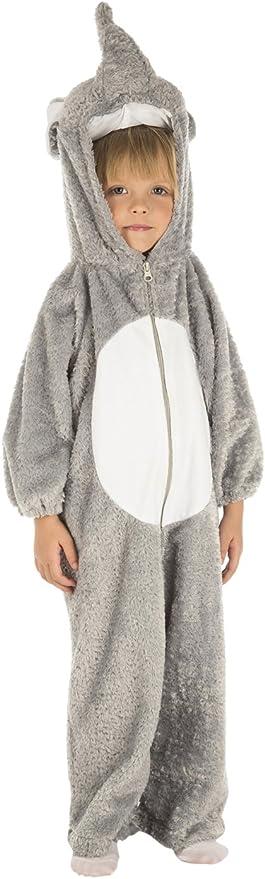 My Other Me Me-204353 Disfraz de elefante, 1-2 años (Viving ...