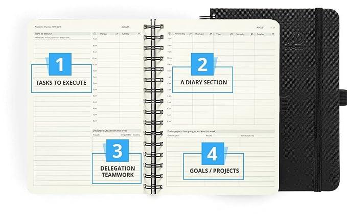 Action Day - Agenda académica 2018-2019 - Con diseño de ...