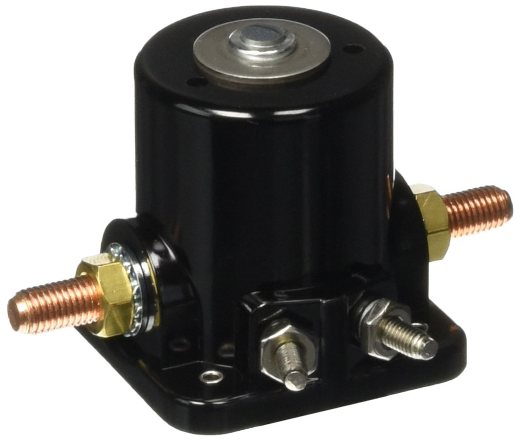 Standard Motor Products SS603 Solenoid Standard Ignition