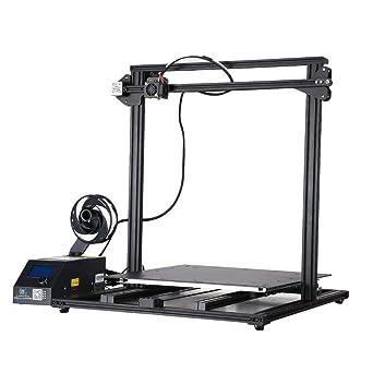 Creality CR-10s500 - Kit de impresora 3D (500 x 500 x 500 mm, con ...
