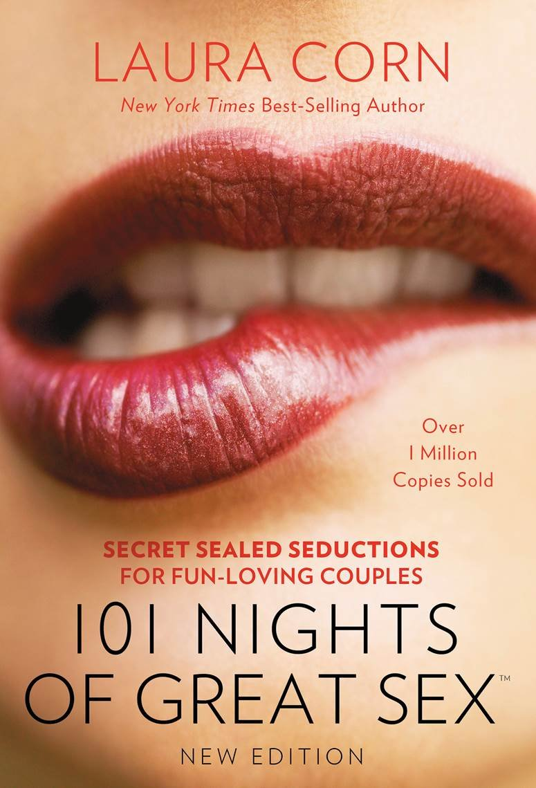 101 Nights of Great Sex: Secret Sealed Seductions for Fun-Loving Couples by Park Avenue Publishing California