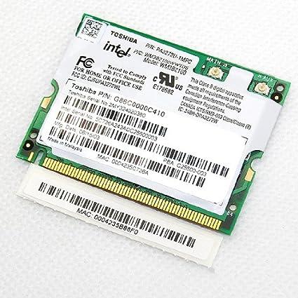 Gateway E-2610 Intel LAN Update