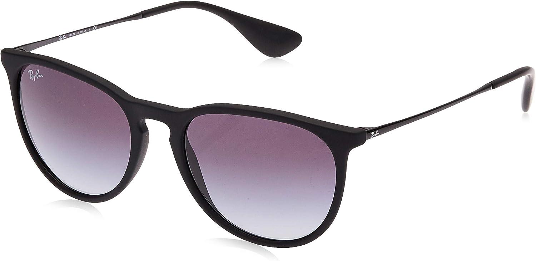 Ray-Ban RB4171 Erika Round Sunglasses