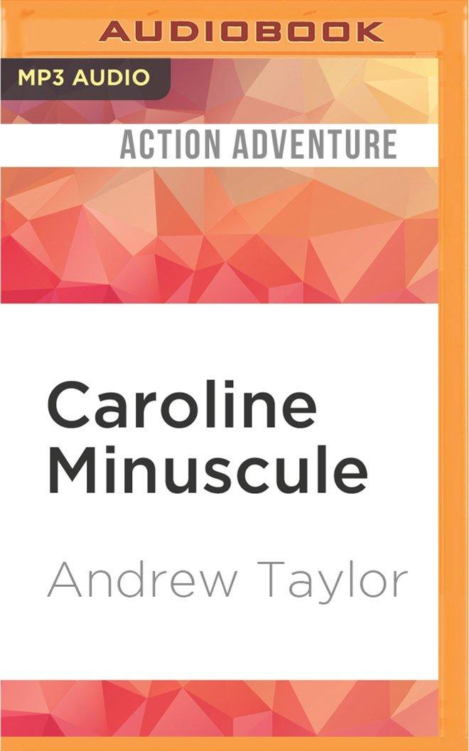 Read Online Caroline Minuscule PDF