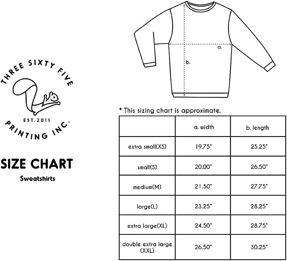 365 Printing Chocolate and Marshmallow Couple Sweatshirts Matching Sweat Shirts