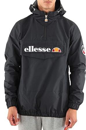 Bestbewertete Mode neuer Stil 2019 am besten verkaufen ellesse Jacke Herren Mont 2 OH Jacket Camouflage Camo Print