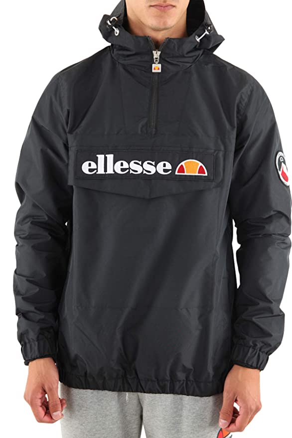 Amazon.com: ellesse Mont 2 - Chaqueta para hombre, color ...
