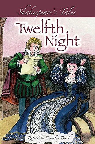 Shakespeare's Tales: Twelfth Night