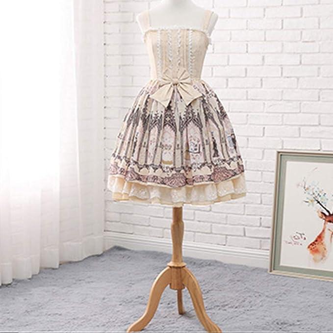 sottogonna per abito da sposa in crinolina bianca anello in acciaio Roydoa sottogonna multistrato per cosplay Lolita da donna e ragazza con elastico in vita