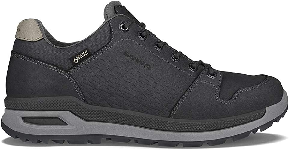 Go for the Lowa Lorcano GTX if you prefer a more casual experience