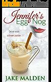 Jennifer's Eggnog