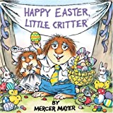 img - for Happy Easter, Little Critter (Little Critter) (Look-Look) book / textbook / text book