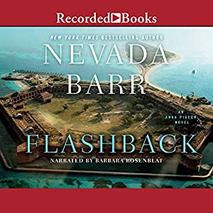 Flashback Audiobook