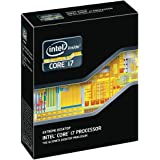 Intel Core i7-3960X Processor - 3.3GHz, 15MB Cache, Sandy Bridge, Socket 2011, Intel Turbo Boost Technology
