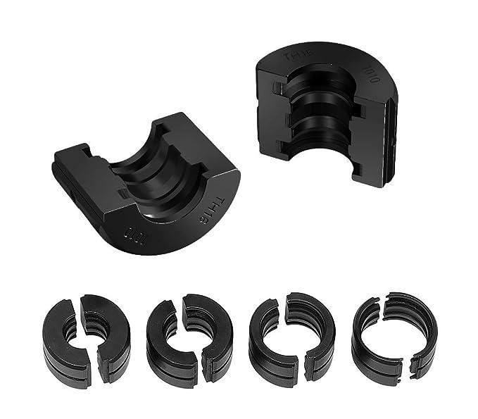 664754 Alicate prensador para tubos multicapa para fontaneria: Amazon.es: Bricolaje y herramientas
