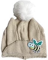 Bonnet Bebe, Tpulling Bébé bambin enfants garçon fille casquettes bonnet  mignon chapeau bonnet ... eb3d75be804