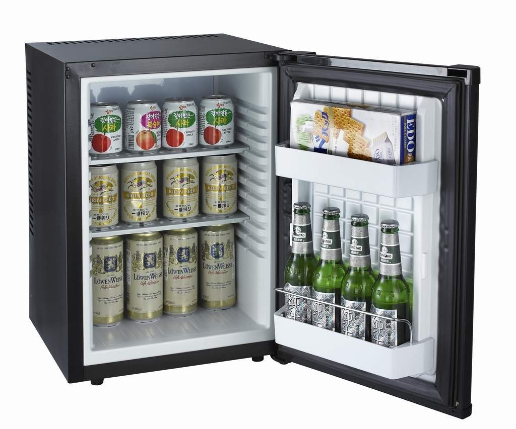Minibar Kühlschrank 30 Liter : Semi konduktor kühlschrank mc amazon elektro großgeräte