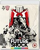 Futureshock! the Story of 2000 [Blu-ray]