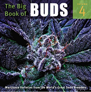 The cannabible jason king robert connell clarke amazon the big book of buds more marijuana varieties from the worlds great seed breeders fandeluxe Images