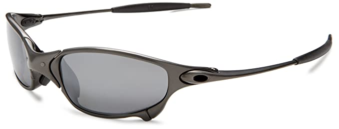 4e968a29786 Oakley X-Metal Juliet 04-149 Sunglasses  Amazon.co.uk  Clothing