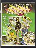 American Splendor #9, 1984, by Harvey Pekar