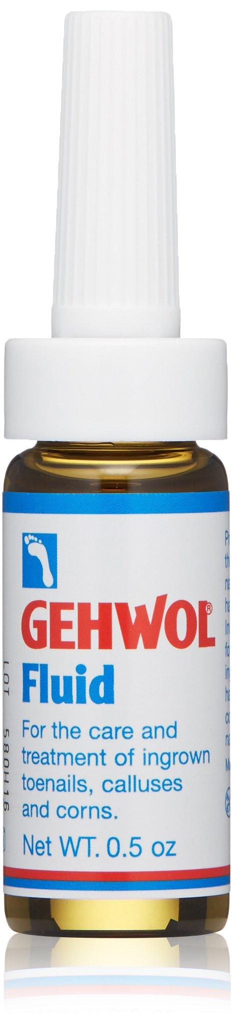 Gehwol Ingrown Toenail Fluid 15 ml