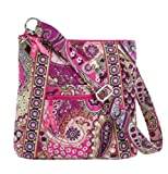 Vera Bradley Hipster in Very Berry Paisley, Bags Central