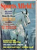 img - for Sports Afield, vol. 163, no. 2 (February 1970): Big-Game Specials, Brown Bear in a Blood Frenzy, Pete Brown Rates the .375 Magnum, 10 Ways to Get Those Big Crappies, Long-Range Varmint Shooting, etc. book / textbook / text book