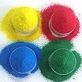 (US) Color Rangoli Kit by Sri Sri Trust