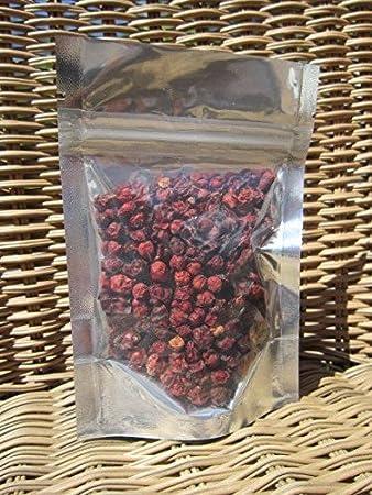 Cereza Schisandra - Cereza china Schisandra seca y suelta ...